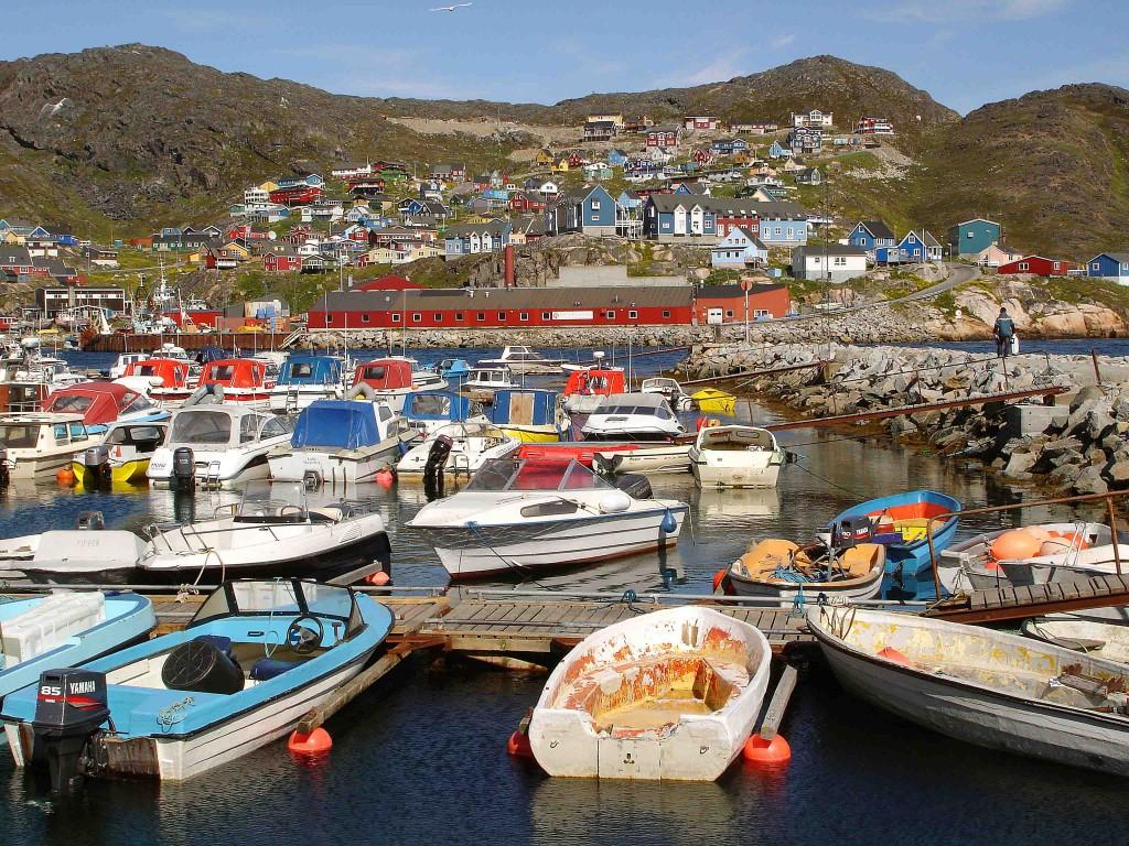 viatges a Groenlàndia, exclusive adventure qaqortoq 8 dies