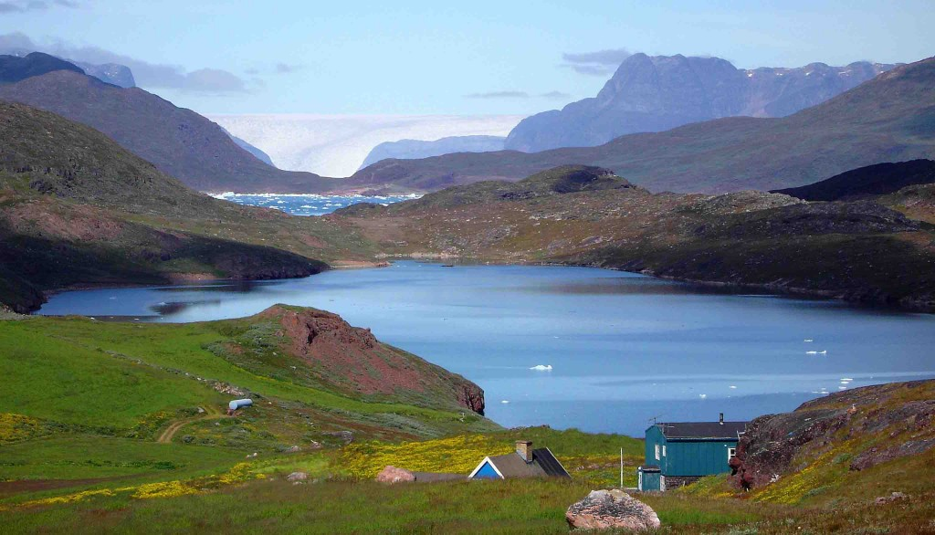 viatges a Groenlàndia, extensions d'Islandia mountain bike 5 dies