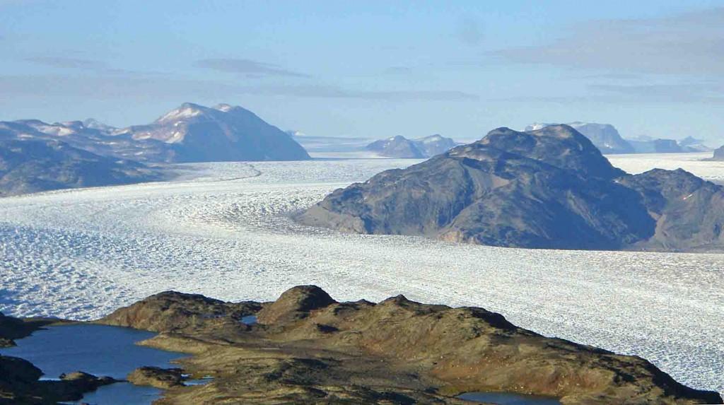 viatges a Groenlàndia, extensions d'Islandia Trèkking 5 dies, glaceres