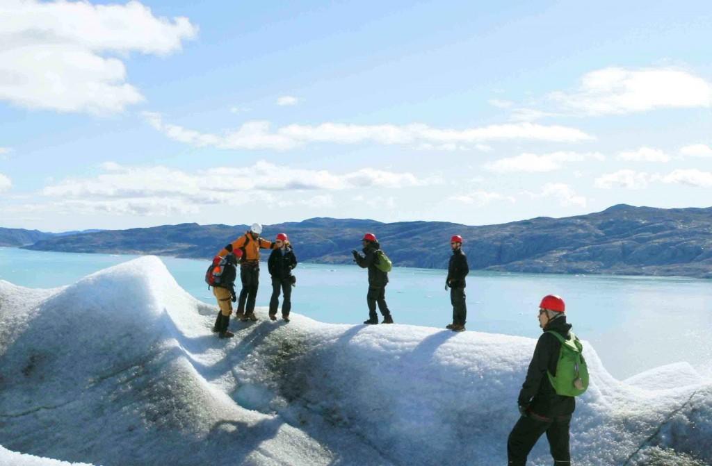 viatges a Groenlàndia, exclusive adventure, 8 dies