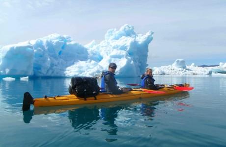 groenlàndia caiac 8 dies