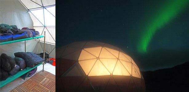 viatges a Groenlàndia, qaleraliq glaceres i icebergs