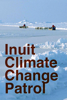 caiac Groenlandia - Inuit Climate Change Patrol