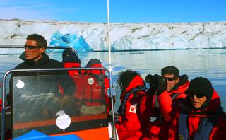 viatges groenlàndia adventure