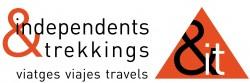 Logo viatges independents groenlandia