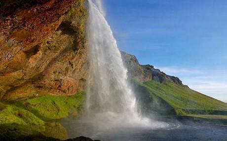 Seljalandfoss gran volta islandia