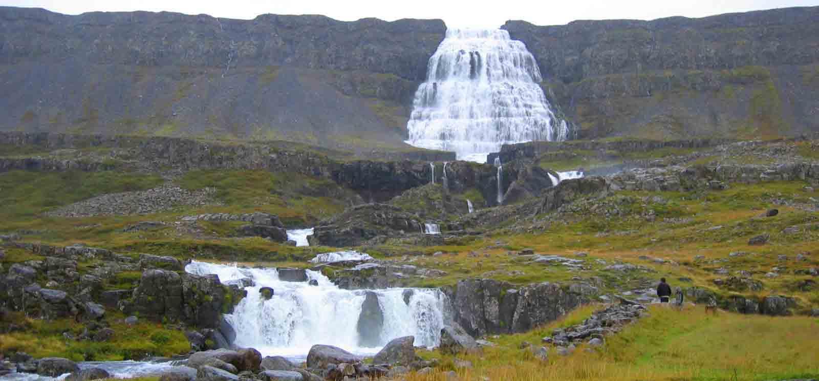 Snæfellsnes gran volta islandia
